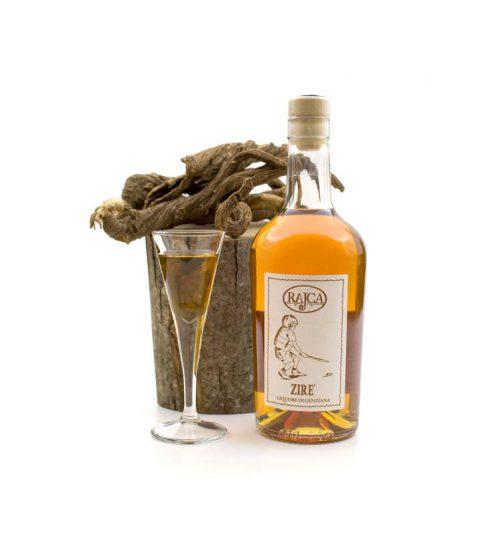 Zire' – Liquore Di Genziana