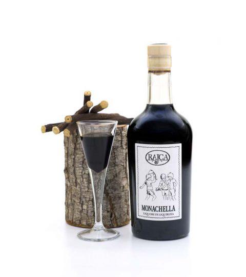Monachella – Liquore Di Liquirizia