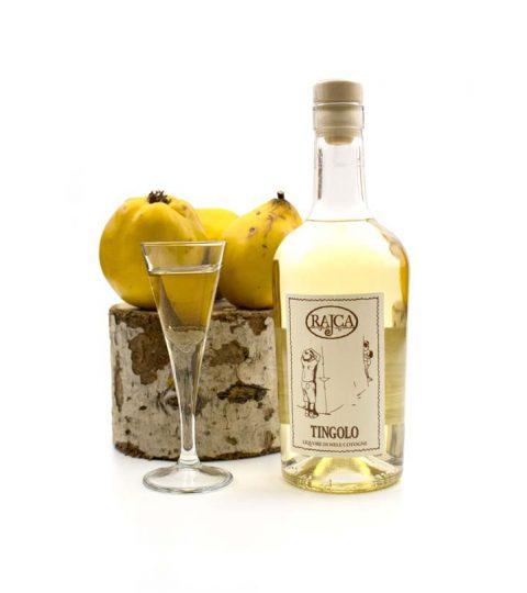 Tingolo – Liquore Alle Mele Cotogne
